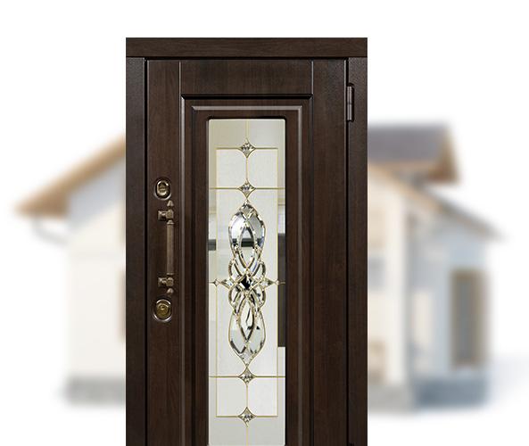 Надёжные двери для Вашего дома